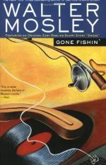Gone Fishin' by Walter Mosley