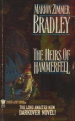 The Heirs of Hammerfell by Marion Zimmer Bradley