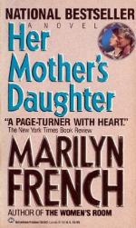 Her Mother's Daughter by Marilyn French