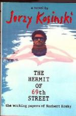 The Hermit of 69th Street by Jerzy Kosiński