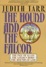 The Hounds of God by Judith Tarr