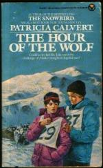 The Hour of the Wolf by Patricia Calvert