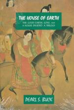 House of Earth by Pearl S. Buck