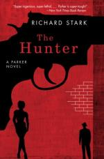 The Hunter by Donald E. Westlake