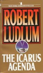 The Icarus Agenda by Robert Ludlum