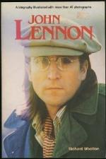John Lennon by Richard Wootton