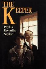 The Keeper by Phyllis Reynolds Naylor