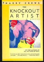 The Knockout Artist by Harry Crews