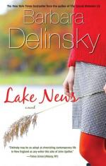 Lake News by Barbara Delinsky
