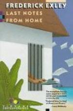 Last Notes from Home by Frederick Exley