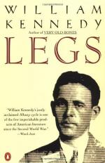 Legs by William Kennedy