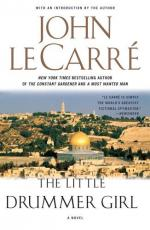 The Little Drummer Girl by John le Carré