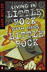 Living in Little Rock with Miss Little Rock by Jack Butler