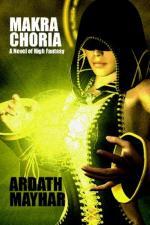 Makra Choria by Ardath Mayhar