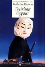 The Master Puppeteer by Katherine Paterson