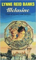 Melusine: A Mystery by Lynne Reid Banks