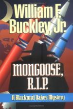 Mongoose R.I.P. by William F. Buckley