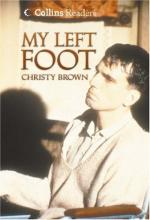 My Left Foot by Christy Brown