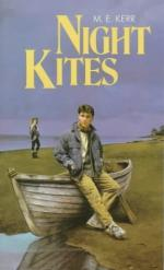 Night Kites by M. E. Kerr (Marijane Meaker)