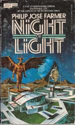 Night of Light by Philip José Farmer