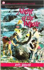Night of the Whale by Jerry Spinelli