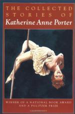 Noon Wine by Katherine Anne Porter