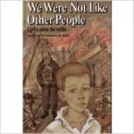 We Were Not Like Other People by Ephraim Sevela