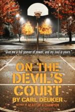 On the Devil's Court by Carl Deuker