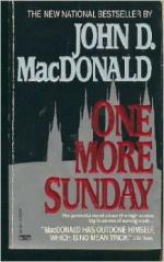 One More Sunday by John D. MacDonald
