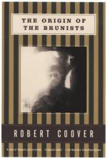 The Origin of the Brunists by Robert Coover