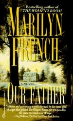 Our Father by Marilyn French