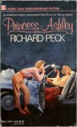 Princess Ashley by Richard Peck