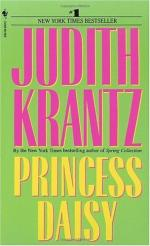 Princess Daisy by Judith Krantz