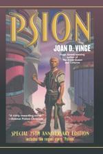 Psion by Joan D. Vinge