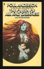 The Queen of Air and Darkness by Poul Anderson