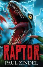 Raptor by Paul Zindel