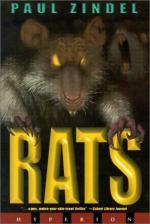 Rats by Paul Zindel