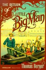 The Return of Little Big Man by Thomas Berger