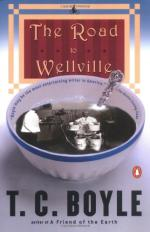 The Road to Wellville by T. Coraghessan Boyle