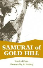 Samurai of Gold Hill by Yoshiko Uchida