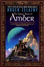 The Second Chronicles of Amber by Roger Zelazny