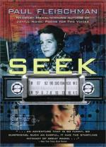 Seek by Paul Fleischman