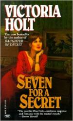 Seven for a Secret by Eleanor Hibbert