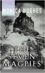 The Seven Magpies by Monica Hughes