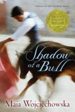 Shadow of a Bull by Maia Wojciechowska