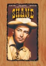 Shane by George Stevens