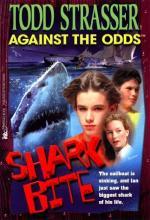 Shark Bite by Todd Strasser