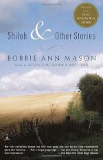 Shiloh and Other Stories by Bobbie Ann Mason