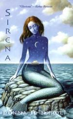 Sirena by Donna Jo Napoli
