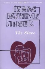 The Slave by Isaac Bashevis Singer